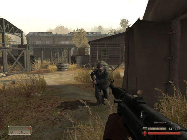 Battlestrike: Der Widerstand  Archiv - Screenshots - Bild 5