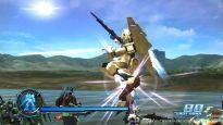Dynasty Warriors: Gundam  Archiv - Screenshots - Bild 9
