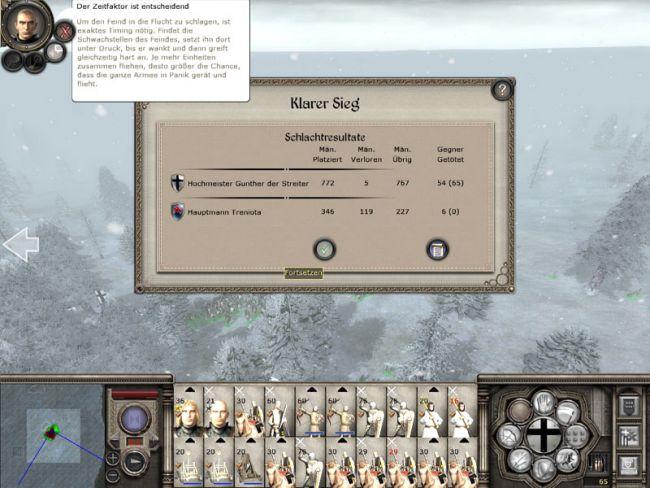 Medieval 2: Total War Kingdoms  Archiv - Screenshots - Bild 6