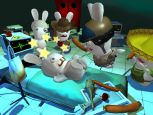 Rayman Raving Rabbids 2  Archiv - Screenshots - Bild 2