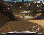 Sega Rally  Archiv - Screenshots - Bild 12