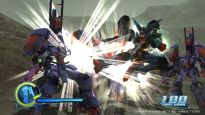Dynasty Warriors: Gundam  Archiv - Screenshots - Bild 11
