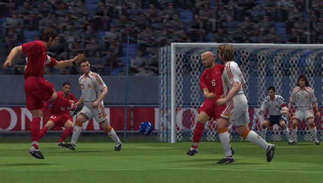 Pro Evolution Soccer 2008 Archiv - Screenshots - Bild 15