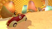 Bee Movie: Das Game  Archiv - Screenshots - Bild 6