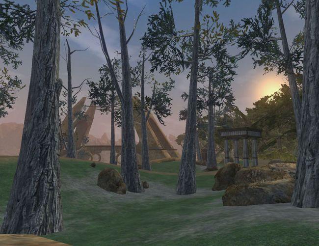 EverQuest 2: Rise of Kunark Archiv - Screenshots - Bild 19