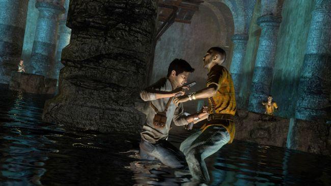 Uncharted: Drakes Schicksal  Archiv - Screenshots - Bild 6