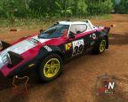 Sega Rally  Archiv - Screenshots - Bild 5
