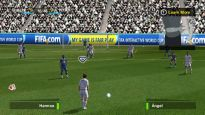 FIFA 08  Archiv - Screenshots - Bild 19