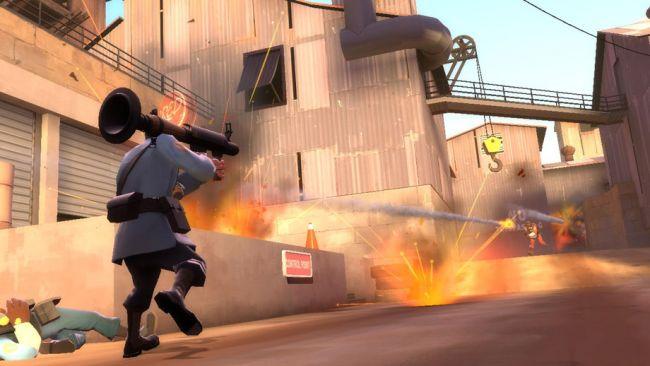 Team Fortress 2  Archiv - Screenshots - Bild 27