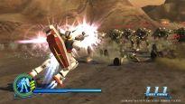 Dynasty Warriors: Gundam  Archiv - Screenshots - Bild 8