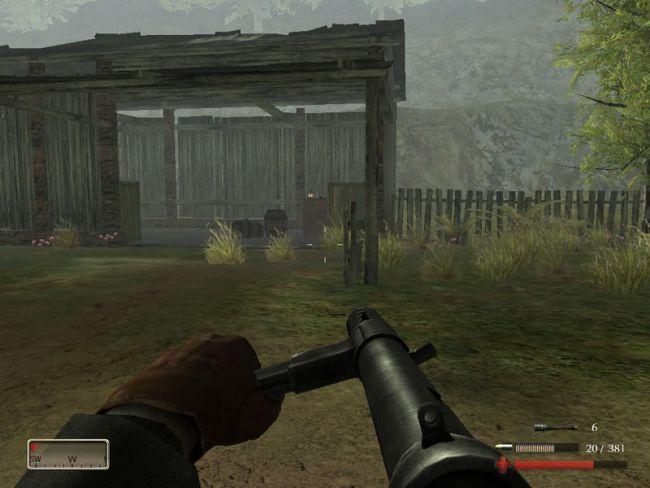 Battlestrike: Der Widerstand  Archiv - Screenshots - Bild 3