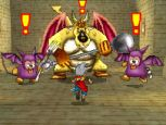 Dragon Quest Monsters: Joker - Screenshots - Bild 2