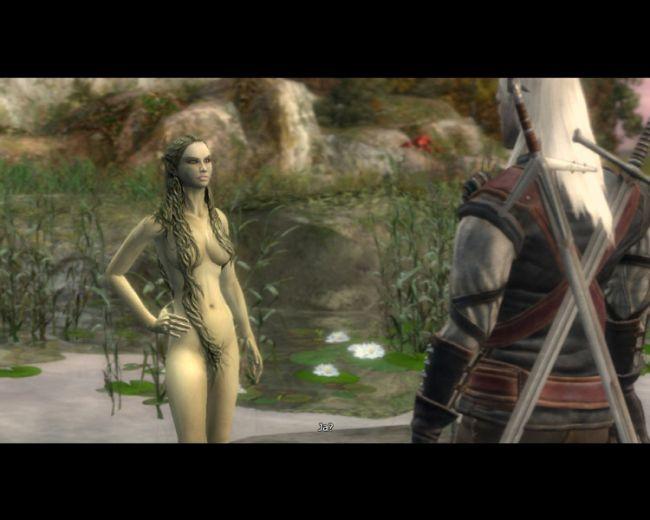 Witcher  Archiv - Screenshots - Bild 15