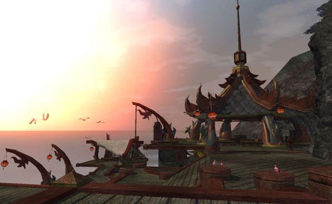 EverQuest 2: Rise of Kunark Archiv - Screenshots - Bild 17
