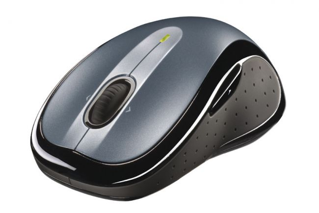 Logitech Cordless Desktop Wave  Archiv - Screenshots - Bild 14