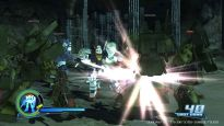 Dynasty Warriors: Gundam  Archiv - Screenshots - Bild 13