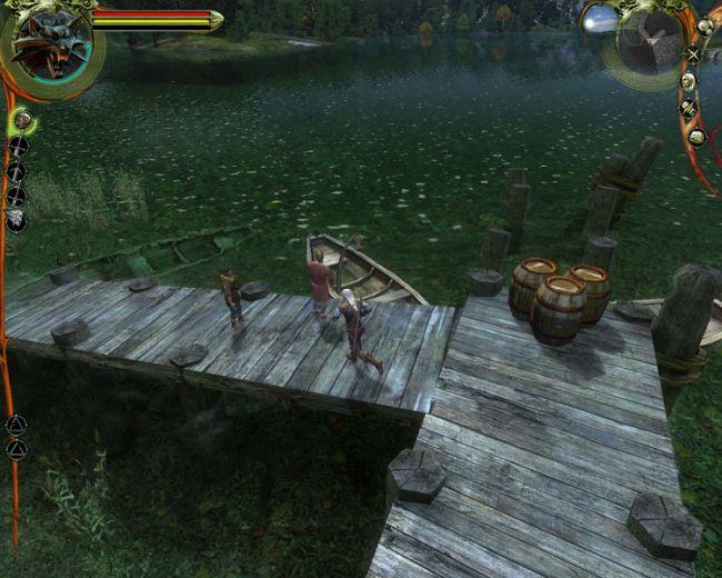 Witcher  Archiv - Screenshots - Bild 3