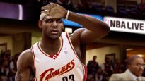 NBA Live 08  Archiv - Screenshots - Bild 4