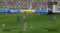 FIFA 08  Archiv - Screenshots - Bild 22