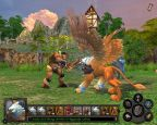 Heroes of Might & Magic 5: Tribes of the East  Archiv - Screenshots - Bild 5