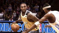 NBA Live 08  Archiv - Screenshots - Bild 8