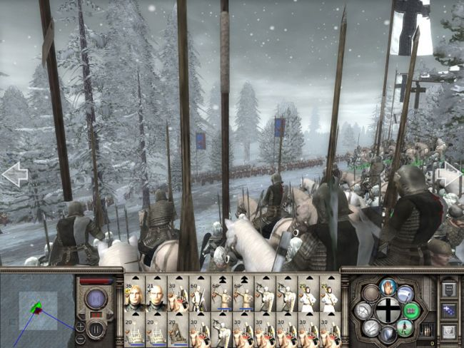 Medieval 2: Total War Kingdoms  Archiv - Screenshots - Bild 5
