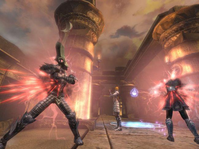 Fury  Archiv - Screenshots - Bild 2