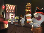 Rayman Raving Rabbids 2  Archiv - Screenshots - Bild 3
