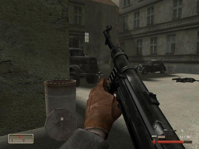 Battlestrike: Der Widerstand  Archiv - Screenshots - Bild 6