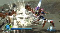 Dynasty Warriors: Gundam  Archiv - Screenshots - Bild 5