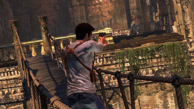 Uncharted: Drakes Schicksal  Archiv - Screenshots - Bild 15