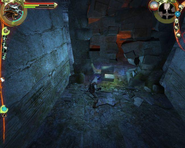 Witcher  Archiv - Screenshots - Bild 13
