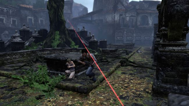 Uncharted: Drakes Schicksal  Archiv - Screenshots - Bild 18