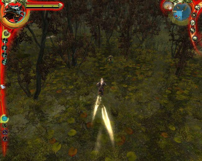 Witcher  Archiv - Screenshots - Bild 8