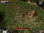 Legend: Hand of God  Archiv - Screenshots - Bild 13