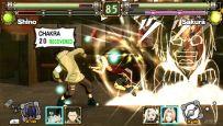 Naruto: Ultimate Ninja Heroes (PSP)  Archiv - Screenshots - Bild 7