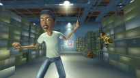Bee Movie: Das Game  Archiv - Screenshots - Bild 3