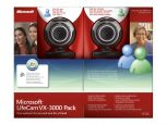 Microsoft LifeCam VX-3000 Pack  Archiv - Screenshots - Bild 2