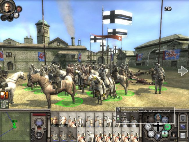 Medieval 2: Total War Kingdoms  Archiv - Screenshots - Bild 10