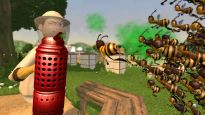 Bee Movie: Das Game  Archiv - Screenshots - Bild 2