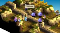 Final Fantasy Tactics: The War of the Lions (PSP)  Archiv - Screenshots - Bild 4