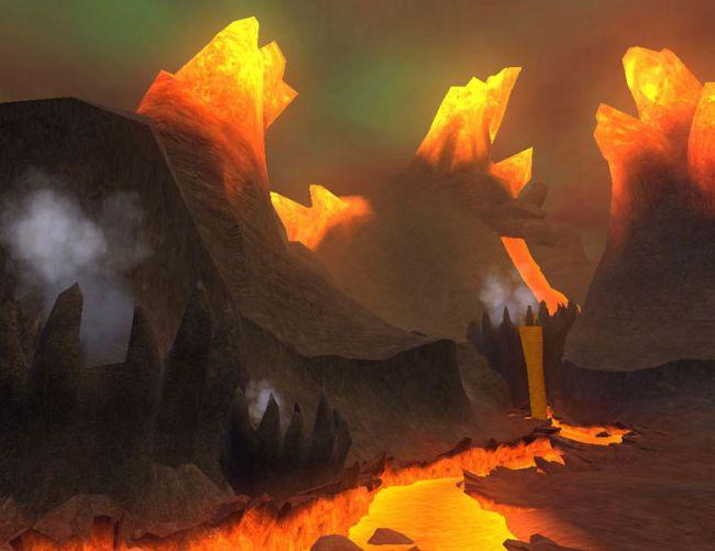 EverQuest 2: Rise of Kunark Archiv - Screenshots - Bild 20