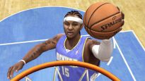 NBA Live 08  Archiv - Screenshots - Bild 5