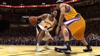 NBA Live 08  Archiv - Screenshots - Bild 9