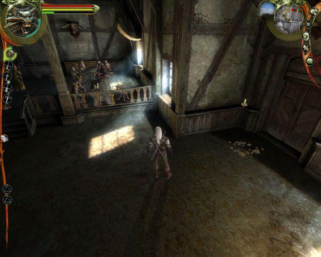 Witcher  Archiv - Screenshots - Bild 2
