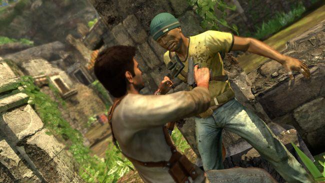 Uncharted: Drakes Schicksal  Archiv - Screenshots - Bild 11