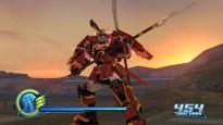Dynasty Warriors: Gundam  Archiv - Screenshots - Bild 16