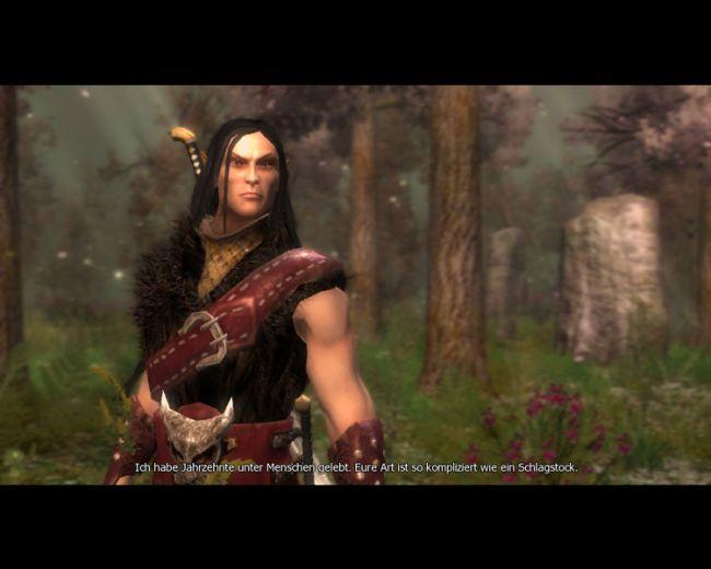 Witcher  Archiv - Screenshots - Bild 7