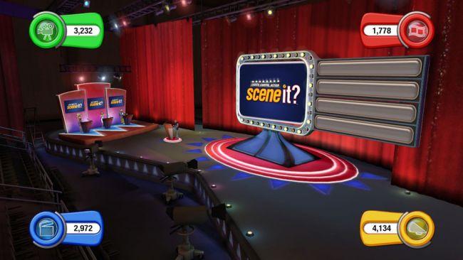 Scene It? Lights, Camera, Action  Archiv - Screenshots - Bild 19
