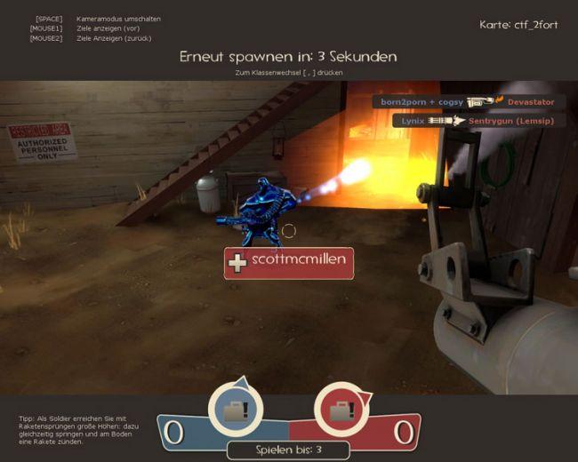 Team Fortress 2  Archiv - Screenshots - Bild 5